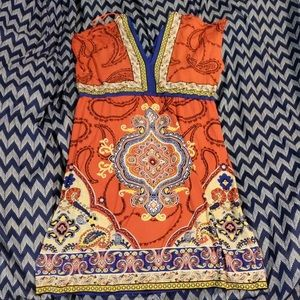 Dress/beach cover up size M